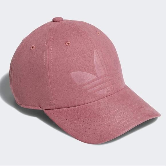 adidas originals    adjustable dusty rose hat b002704c8ac